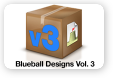 icon for Blueball Designs Vol. 3