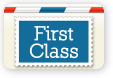 icon for Blueball First Class
