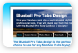icon for Blueball Pro Tabs