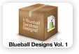 icon for Blueball Designs Vol. 1