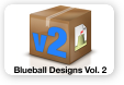 icon for Blueball Designs Vol. 2