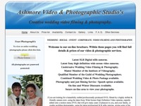 Wedding Video and Digital Photography Ashmore Video Productions (20091104)