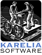Karelia Software Logo