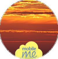 MobileMe sunset