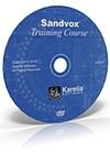 Sandvox Training DVD