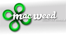 macweed creative bundle