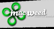macweed creative bundle