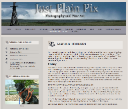 Just Plain Pix website thumbnail