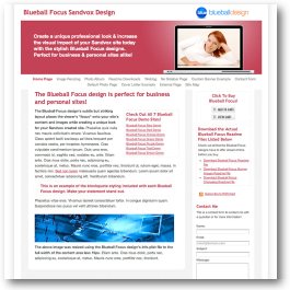 Focus Design preview