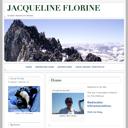 Jaqueline Florine's Website