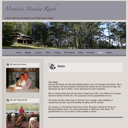 Mountain Meadow Ranch Website