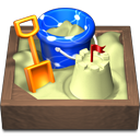 Sandvox 2 icon